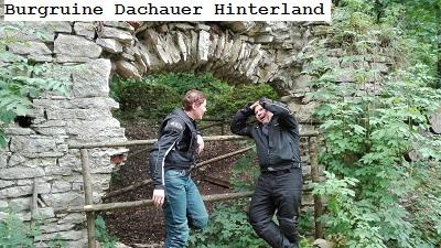 Dachauer Hinterland